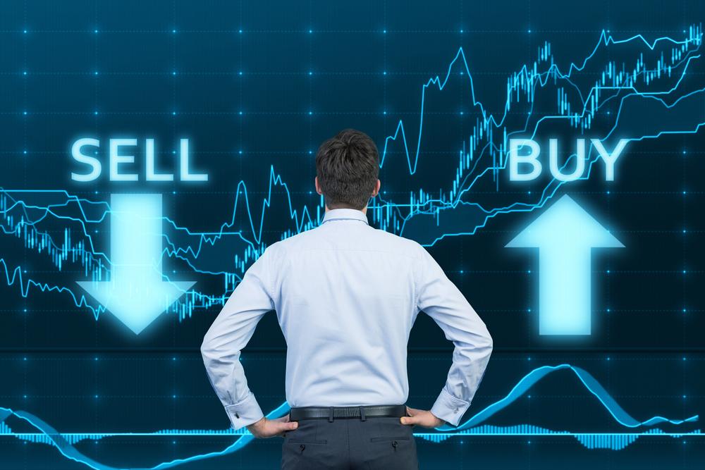aandelen kopen of verkopen