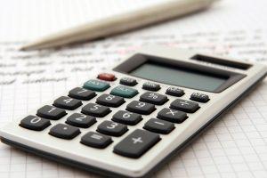 lijfrente berekenen met rekenmachine